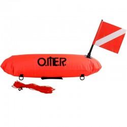 Omer Boa Master Torpedo