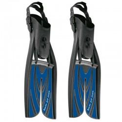 Scubapro Twin Jet max blu