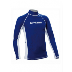 Cressi rash guard lycra man...
