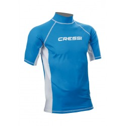 Cressi rash guard man lycra