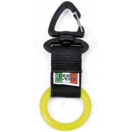 Best diver clip con anello