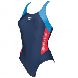 Arena w drom navy red